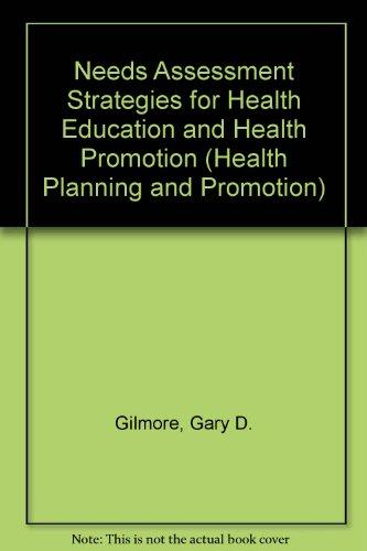 Workplace Health Model