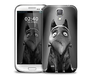 Frankenweenie Samsung Galaxy S4 GS4 protective phone case