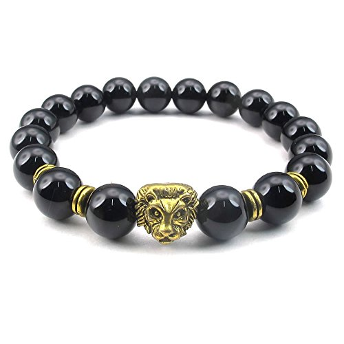 KONOV Bracelet Natural Energy Gemstone