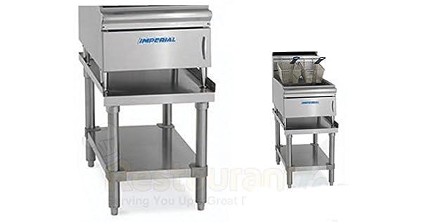 Amazon.com: Imperial equipos de encimera de la freidora ...