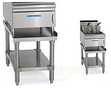 Amazon.com: Imperial Commercial Fryer Counter Top Equipment ...