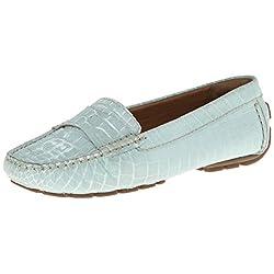 Clarks Women's Dunbar Granby Slip-On Loafer