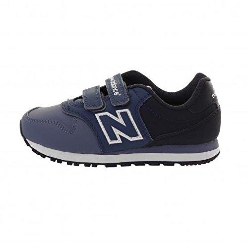 New Balance Kids Lifestyle 500 jungen, glattleder, sneaker low, 33.5 EU