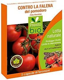 One Size Multicoloured UEBER Tomato Moth Trap with Pheromones