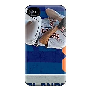 KOKOJIA Iphone 6 Cases Detroit Tigers Cases Covers