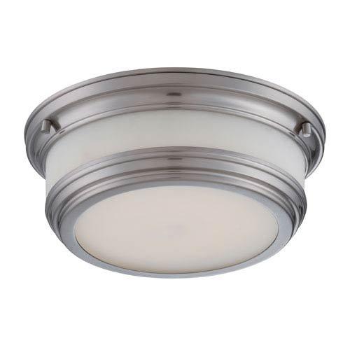 Flush Mount Led Dome Light