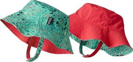 パタゴニア(patagonia) Baby Sun Bucket Hat