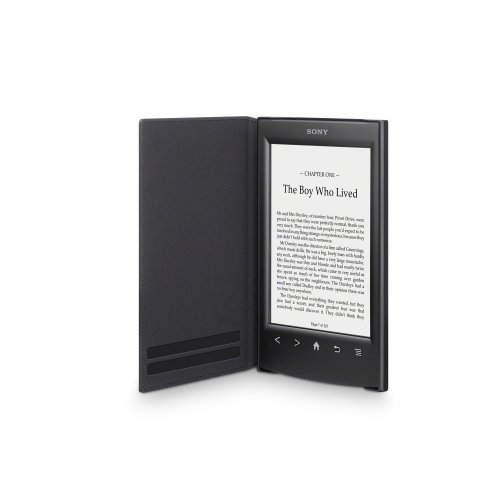 Sony Standard Cover eReader PRS T2