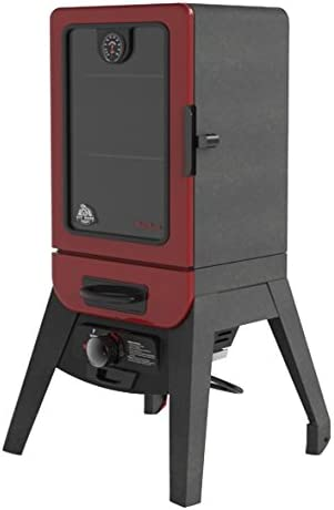 Best Daily-use Model - Pit Boss 77425 2.5 Gas Smoker