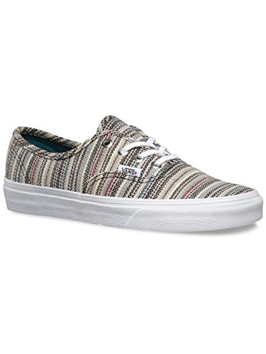 Balsam Adulto Unisex U Textile Sneakers Vans Stripes Authentic 1vzwcx