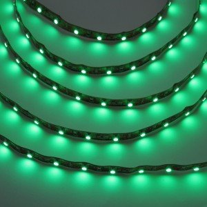 Tri Chip Smd Led Rgb Strip Lighting
