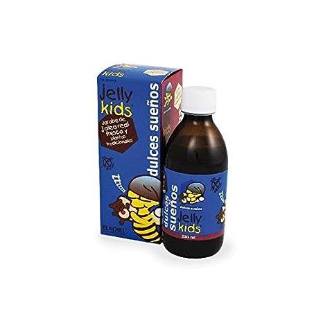 JELLY - JELLY KIDS DULCES SUEÑOS 250ML: Amazon.es: Salud y cuidado personal