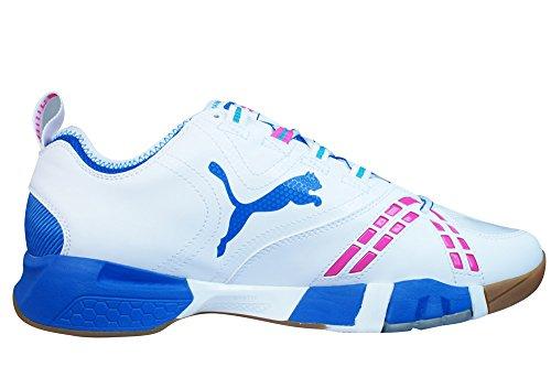 Vindicate Blanc Chaussures Sport De Blanc Pour Puma Hommes vxq7xtR