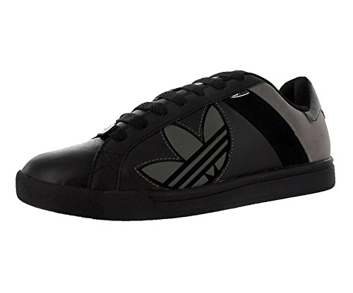 - adidas Bankment Evolution Men's Skateboarding Shoes Size US 13, Regular Width, Color Black/Gray