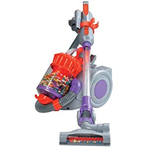 dyson dc22 toy vacuum toys games. Black Bedroom Furniture Sets. Home Design Ideas