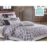 Ella Twin XL Comforter Set - Designer Series Twin Extra Long