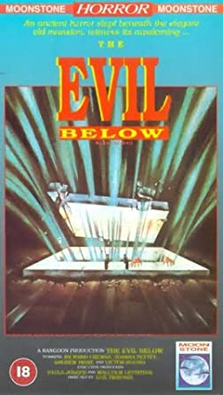 the evil movie 1978