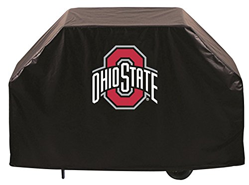 Ohio Grill Cover State Buckeyes - 72