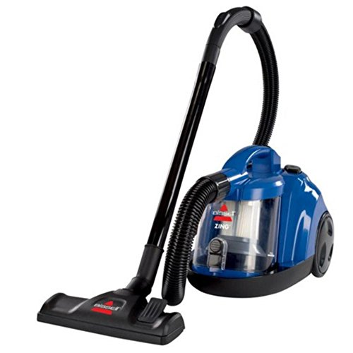 bissell bagless canister vacuum - 7
