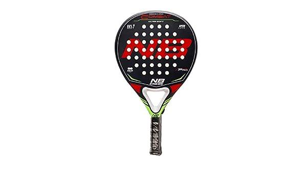 Enebe Padel Pala Combat Ultra Soft: Amazon.es: Deportes y aire libre