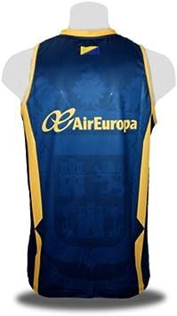 Spalding Camiseta del Herbalife Gran Canaria de la Liga Endesa ...