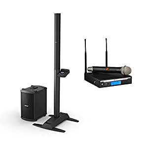 bose l1 model 1s single b2 bass portable line array system electro voice r300 hd. Black Bedroom Furniture Sets. Home Design Ideas