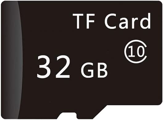 KKmoon Ultra 128GB Micro SD Karte Speicherkarte Adapter TF Karte f/ür Auto Record Smartphone Tisch PC