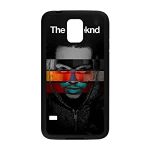 The Weeknd XO Samsung Galaxy S5 Cell Phone Case Black&Phone Accessory STC_009271