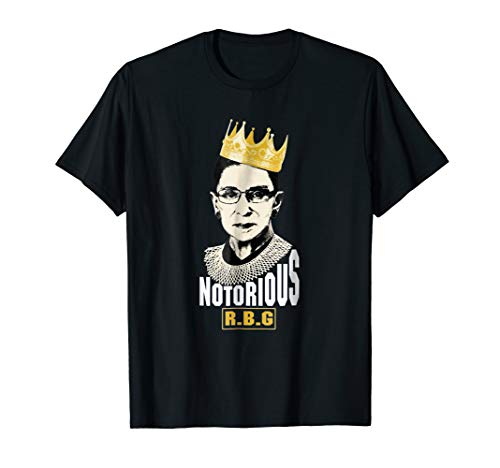 Notorious RBG Shirt - You Can't Spell Truth Without Ruth Tee ()