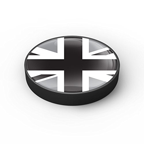 GoBadges IP30 Blackjack Engine Starter Button for Mini Cooper