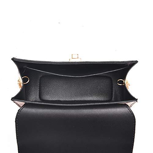 XMY Mode Wilde Persönlichkeit Handtasche Kuriertasche weibliche Tasche Mode Mode Mode weiblich B07Q9LW28K Umhngetaschen Für Ihre Wahl dc17a1