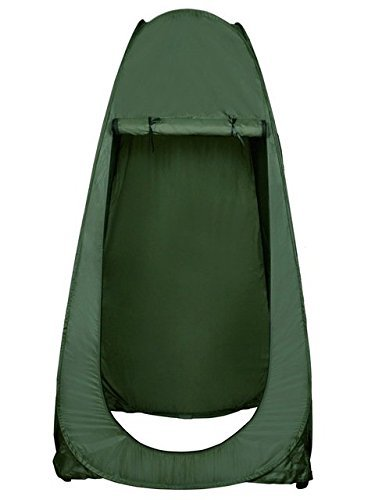 Inditradition Toilet Tent for C&ing and Hiking (Green) Amazon.in Sports Fitness u0026 Outdoors  sc 1 st  Amazon.in & Inditradition Toilet Tent for Camping and Hiking (Green): Amazon.in ...
