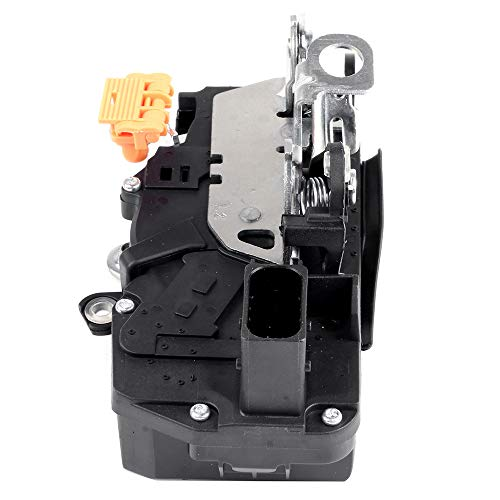 Power Door Lock Actuators Front Left Door Latch Replacement Fits for 2008-2012 Chevrolet Malibu 2007-2009 Saturn Aura 931-310