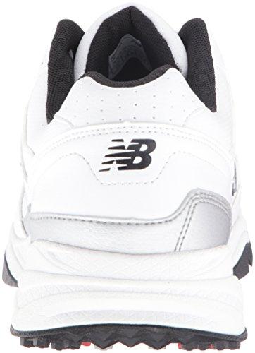 New Balance Men S Nbg Spiked Golf Shoe