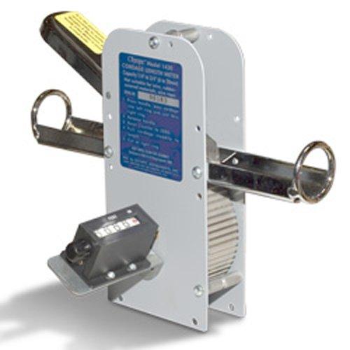 Splicing/Cutting Tools - Digital Rope Measuring Meter - (1 Meter) - CWC-068410