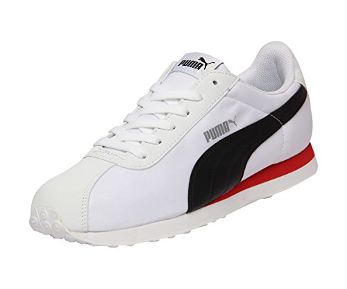 ZAPATILLA PUMA 362167-07 TURIN WHITE White cheap sale sale buy cheap shop 100% authentic new arrival cheap price free shipping get to buy tjuoi0Nb