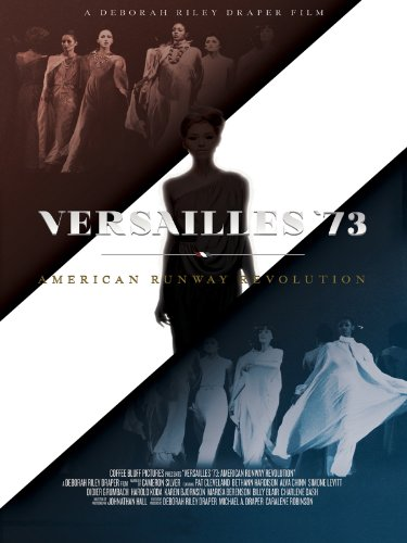 Oscar Runway Renta (Versailles '73: American Runway Revolution)
