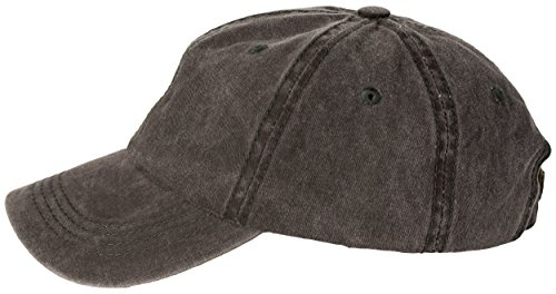 3f879cd0fd2 ... Levine Unisex Stone Washed Cotton Vintage Baseball Cap Hat. Previous