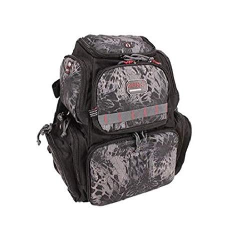 G.P.S. GPS-1711BPPMB Hunting Tactical Bags & Packs