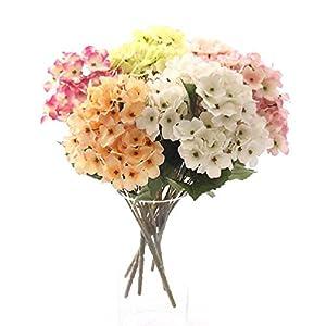 Artificial Flowers for Decoration Wedding Decoration Party Decoration 88