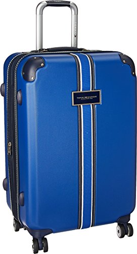 """Tommy Hilfiger Classic 25"""" Expandable Hardside Spinner,"""