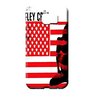 samsung galaxy s6 Impact Perfect Perfect Design cell phone carrying shells motley crue