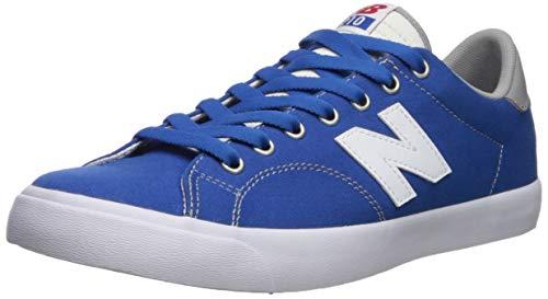 New Balance Men's 210v1 Skate Sneaker Blue/White 10 D ()