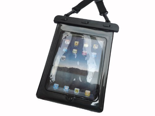 Goliton Waterproof Pouch Cover 210mm black