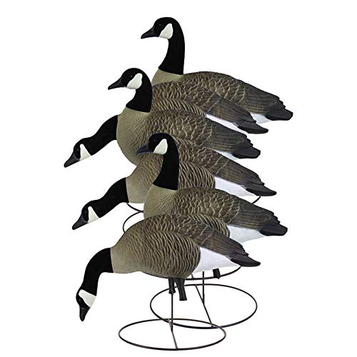- Higdon Outdoors Canada Full-Size Full-Body Variety Pack Hunting Decoys