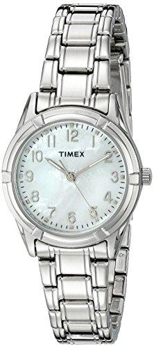 Womens Easton Avenue Watch, Silver-Tone Stainless Steel Bracelet