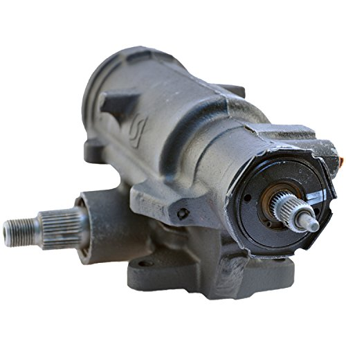 Pitman Arm Steering Gear - 7