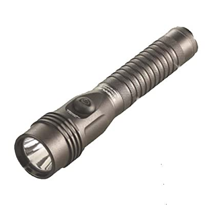 Streamlight Strion DS HL Review