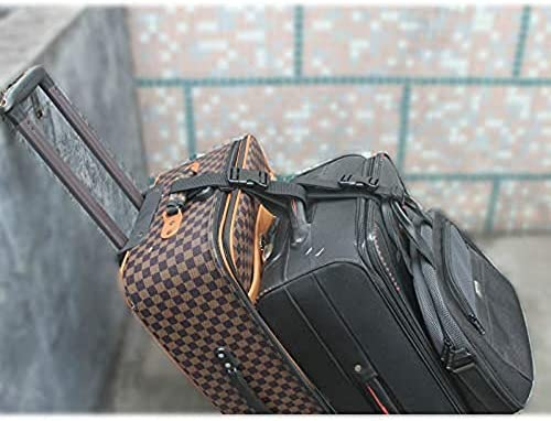 Travelon Bag Bungee Luggage Managment System