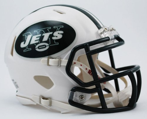 137a51380a9 The latest craze for headware on the NFL field is the new Riddell  Revolution Speed helmet. These are the mini version of these popular  helmets and are great ...